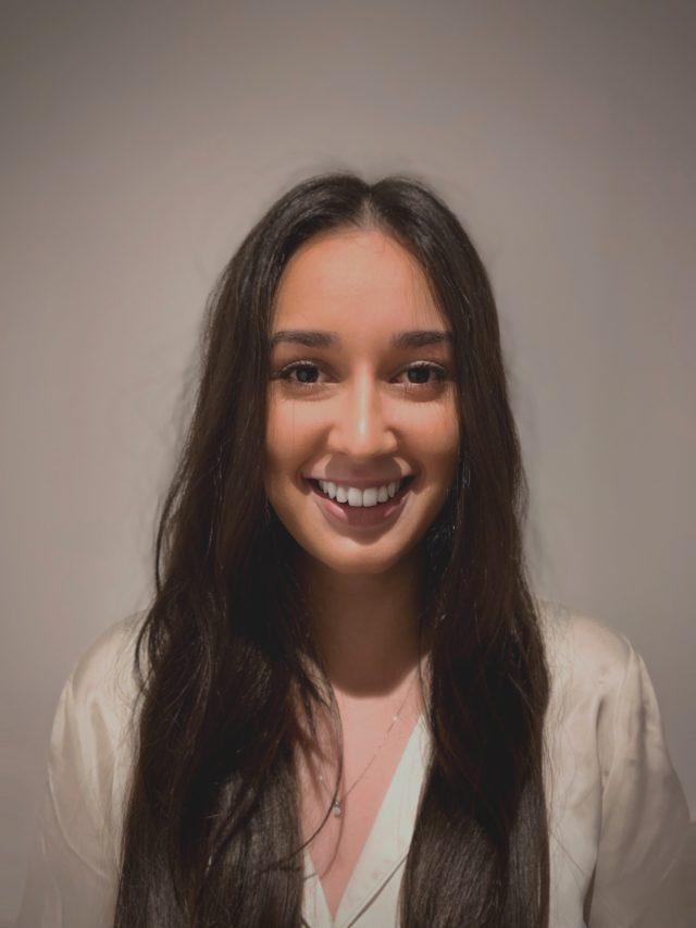 Sumeeta Headshot