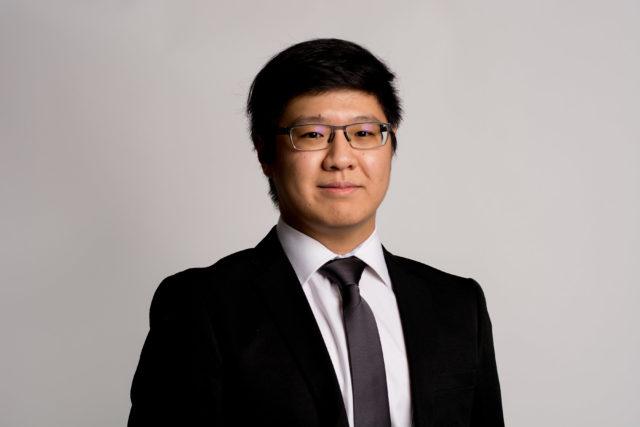 Han Sheng Chiang